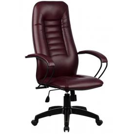 Кресло BP-2 Pl бордовый
