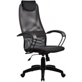 Кресло BP-8 Pl черный
