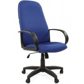 Кресло CH-279 JP15-3 синий