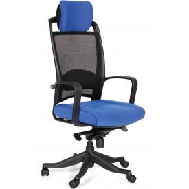 Кресло CH-283 синий