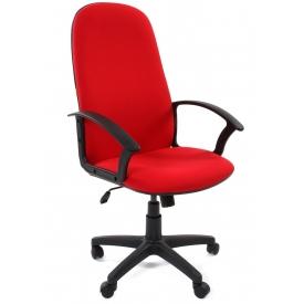 Кресло CH-289 NEW 12-266 красный