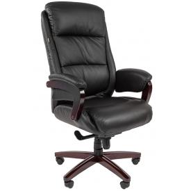 Кресло CH-404 черный