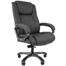 Кресло CH-410 серый