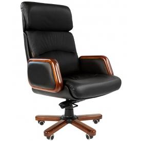 Кресло CH-417 черный