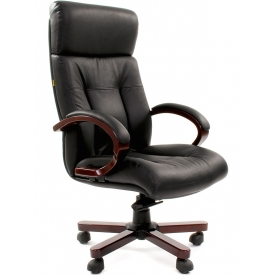 Кресло CH-421 черный