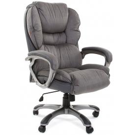 Кресло CH-434N серый