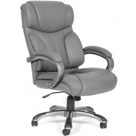 Кресло CH-435 серый