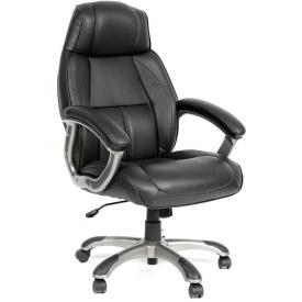 Кресло CH-436 черный