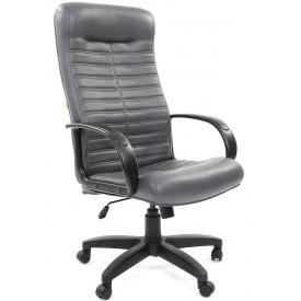 Кресло CH-480 LT серый