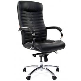 Кресло CH-480 черный