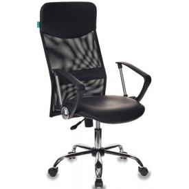 Кресло CH-600 черный