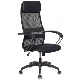 Кресло CH-608 черный