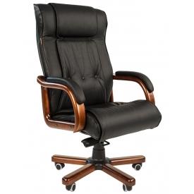 Кресло CH-653 черный