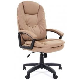 Кресло CH-668 LT бежевый