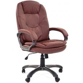 Кресло CH-668 коричневый