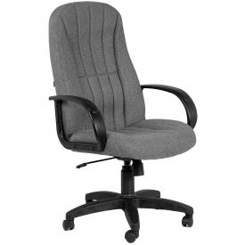 Кресло CH-685 серый