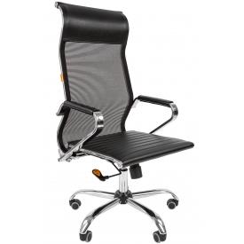 Кресло CH-701 Mesh черный