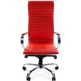 Кресло CH-710 красный