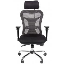 Кресло CH-769 черный