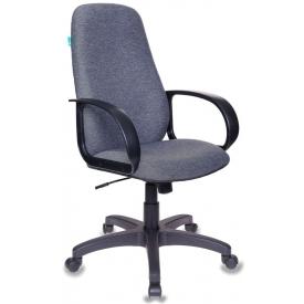 Кресло CH-808AXSN серый