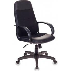 Кресло CH-808AXSN/LBL черный