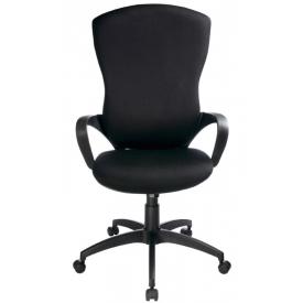 Кресло CH-818AXSN черный