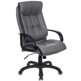Кресло CH-824B/L серый