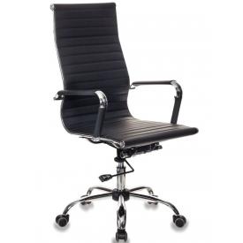 Кресло  CH-883 черный