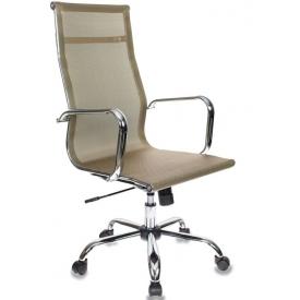 Кресло CH-993 золотой