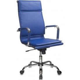 Кресло CH-993 синий