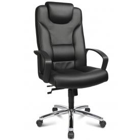 Кресло Comfort Point-50 chrome