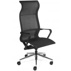 Кресло Cosmo черный