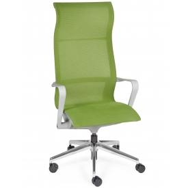 Кресло Cosmo зеленый