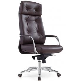 Кресло Dao темно-коричневый