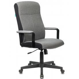 Кресло DOMINUS серый