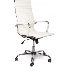Кресло Elegance ECO белый