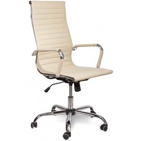Кресло Elegance ECO кремовый