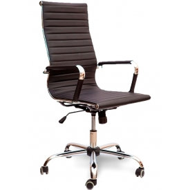 Кресло Elegance ECO черный