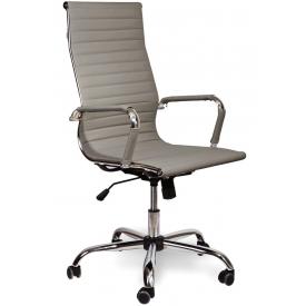 Кресло Elegance ECO серый