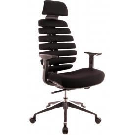 Кресло Ergo Black черный