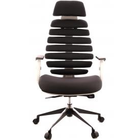 Кресло Ergo Grey серый