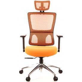 Кресло Everest-S оранжевый