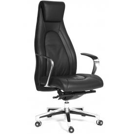 Кресло Fuga черный