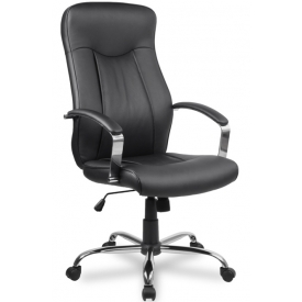 Кресло H-9152L-1 черный