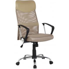 Кресло H-935L-2 бежевый