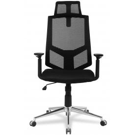 Кресло HLC-1500H черный