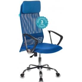 Кресло KB-6SL синий