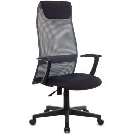 Кресло KB-8 темно-серый