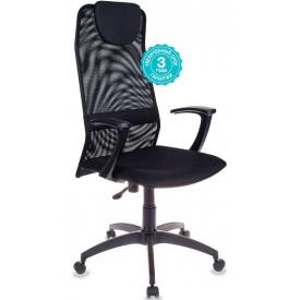 Кресло KB-8 черный