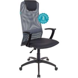 Кресло KB-8 серый